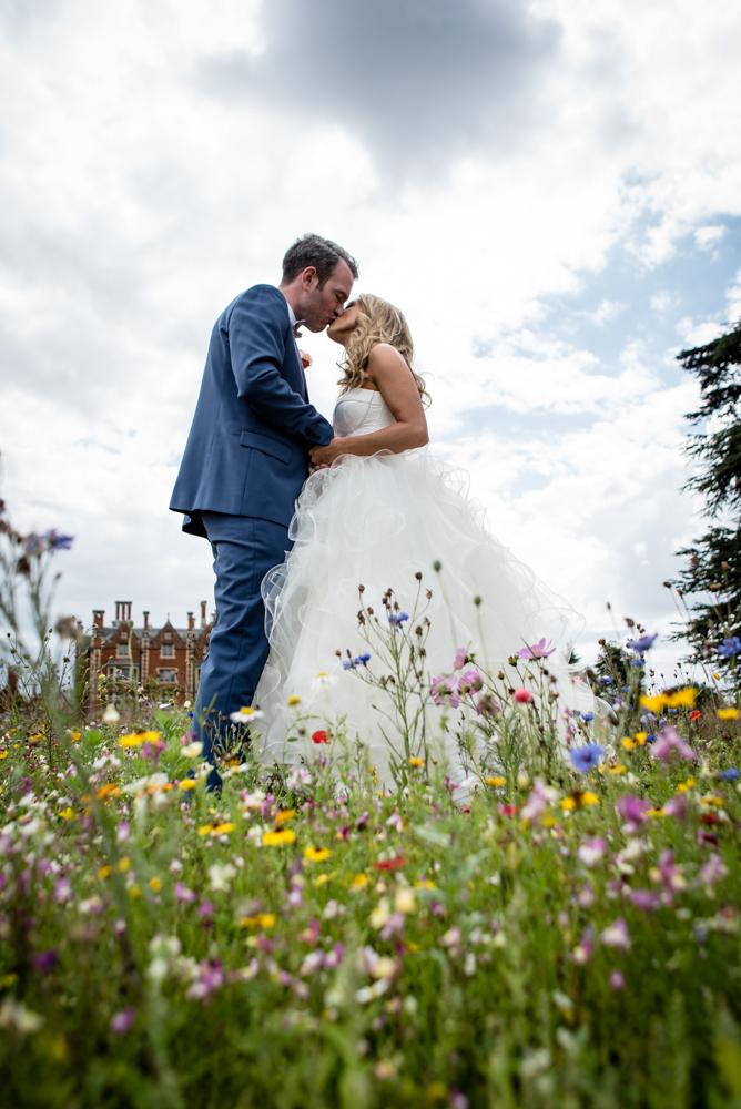 taplow court, vera wang dress, wild flowers, wild wood wedding,